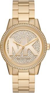 Женские часы в коллекции Ritz Женские часы Michael Kors MK6862