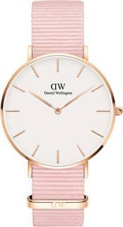 Женские часы в коллекции Petite Женские часы Daniel Wellington DW00100360