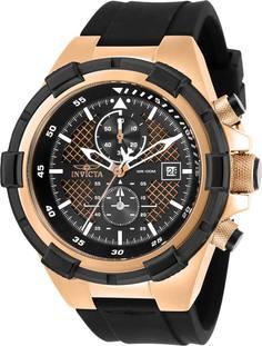 Мужские часы в коллекции Aviator Мужские часы Invicta IN28097