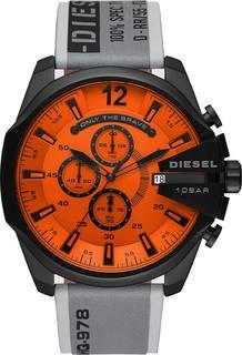 Мужские часы в коллекции Mega Chief Мужские часы Diesel DZ4535