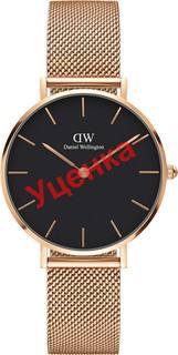 Женские часы в коллекции Petite Женские часы Daniel Wellington DW00100161-ucenka