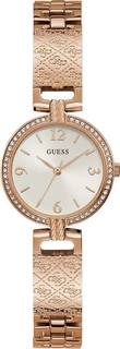 Женские часы в коллекции Trend Женские часы Guess GW0112L3