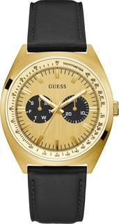 Мужские часы в коллекции Dress Steel Мужские часы Guess GW0212G1