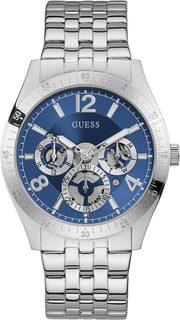 Мужские часы в коллекции Dress Steel Мужские часы Guess GW0215G1