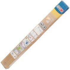 Сушилка для белья настенная Lift 160 см, 9.5 м, 160x43х135 см