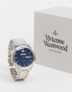 Наручные часы Vivienne Westwood Camden Lock-Серебряный