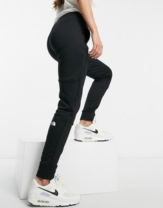 Флисовые брюки черного цвета The North Face Active Trail-Черный