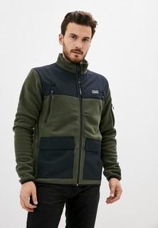 Куртка утепленная Quiksilver Polartec 200