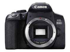 Фотоаппарат Canon EOS 850D Body 3925C001
