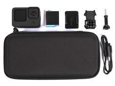 Экшн-камера GoPro Hero 9 Black Edition CHDHX-901-RW