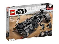 Конструктор Lego Star Wars Транспортный корабль Рыцарей Рена 595 дет. 75284