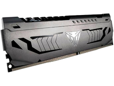 Модуль памяти Patriot Memory Viper Steel DDR4 DIMM 3600MHz PC4-28800 CL18 - 16Gb PVS416G360C8
