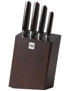 Набор ножей Xiaomi Huo Hou Fire Kitchen Steel Knife Set 6in1 HU00057