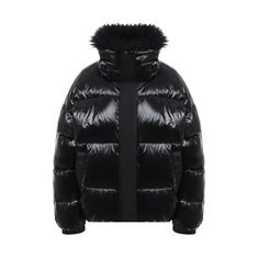 Пуховая куртка Yves Salomon