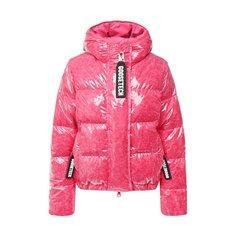 Пуховая куртка Goose Tech