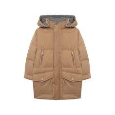 Пуховая куртка Brunello Cucinelli