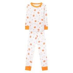 Хлопковая пижама Magnolia Baby