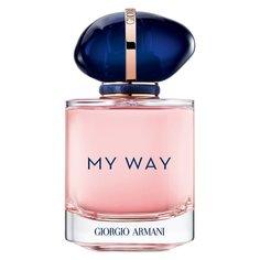 Парфюмерная вода My Way Giorgio Armani