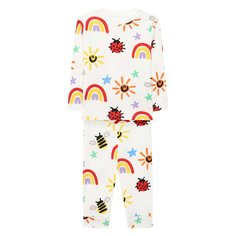 Комплект из свитшота и брюк Stella McCartney