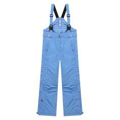 Утепленные брюки POIVRE BLANC