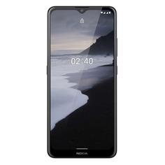 Мобильные телефоны Смартфон NOKIA 2.4 32Gb, серый