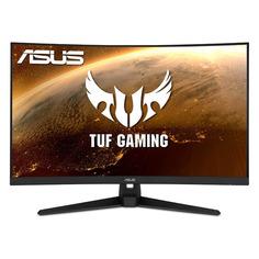 """Мониторы Монитор игровой ASUS TUF Gaming VG328H1B 31.5"""" черный [90lm0681-b01170]"""