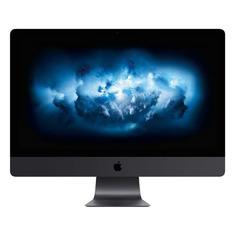 """Моноблок APPLE iMac Pro Z0UR003QL, 27"""", Intel Xeon W-2140B, 64ГБ, 1000ГБ SSD, AMD Radeon Pro Vega 56 - 8192 Мб, macOS, темно-серый"""