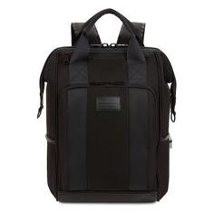 Рюкзаки, чемоданы, сумки Рюкзак Wenger SWISSGEAR (3577202424) 29x41x17см 20л. 1.2кг. полиэстер черный