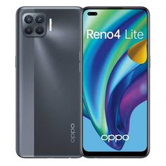 Мобильные телефоны Смартфон OPPO Reno 4 Lite 128Gb, черный