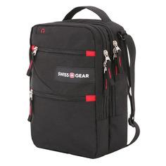 Рюкзаки, чемоданы, сумки Сумка-планшет Wenger SWISSGEAR (SA18262166) 22x9x29см 0.36кг. полиэстер черный