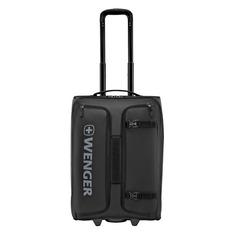 Рюкзаки, чемоданы, сумки Сумка-тележка Wenger 610173 38x54x23см 53л. 2.96кг. полиэстер черный