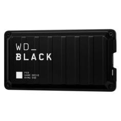 SSD накопитель WD P50 Game Drive WDBA3S5000ABK-WESN 500ГБ, USB Type-C