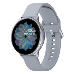 "Смарт-часы SAMSUNG Galaxy Watch Active2, 44мм, 1.4"", арктика / арктика [sm-r820nzsrser]"