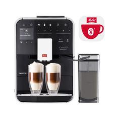 Кофемашина MELITTA Caffeo F 850-102 Barista TS Smart, черный