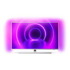 "Телевизор PHILIPS 58PUS8505/60, 58"", Ultra HD 4K"