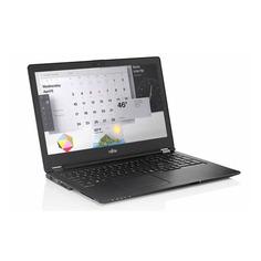 "Ноутбуки Ультрабук FUJITSU LifeBook U759, 15.6"", Intel Core i5 8265U 1.6ГГц, 8ГБ, 512ГБ SSD, Intel UHD Graphics , noOS, LKN:U7590M0001RU, черный"