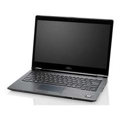 """Ноутбуки Ноутбук FUJITSU LifeBook U749, 14"""", Intel Core i5 8265U 1.6ГГц, 8ГБ, 512ГБ SSD, Intel UHD Graphics , noOS, LKN:U7490M0018RU, черный"""