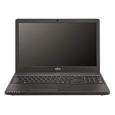 "Ноутбуки Ультрабук FUJITSU LifeBook A359, 15.6"", Intel Core i5 8250U 1.6ГГц, 16ГБ, 512ГБ SSD, Intel UHD Graphics , DVD-RW, noOS, LKN:A3590M0002RU, черный"