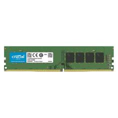 Модуль памяти CRUCIAL CT16G4DFRA266 DDR4 - 16ГБ 2666, DIMM, Ret