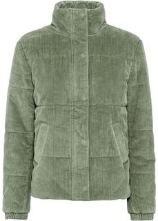 Куртка из вельвета Bonprix