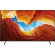 Телевизор Sony KD-65XH9096BR2