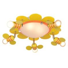 Люстра потолочная Citilux Пчелки Пчелки (CL603173)