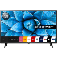 Телевизор LG 43UN73006LC
