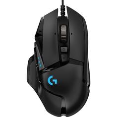 Компьютерная мышь Logitech HERO G502