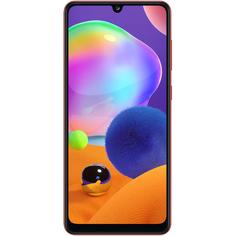 Смартфон Samsung Galaxy A31 64 Гб красный
