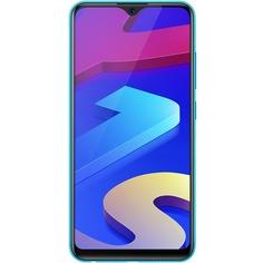 Смартфон Vivo Y1S 32 Гб синяя волна