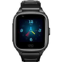 Детские умные часы Jet Kid VIsion 4G Black/Grey