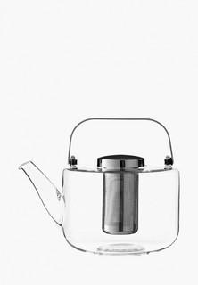 Чайник заварочный Viva Scandinavia с ситечком Bjorn 1,3 л
