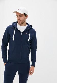 Толстовка Champion Hooded Full Zip Sweatshirt