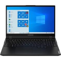 Ноутбук Lenovo Legion 5 15IMH05 (82AU007ARU)